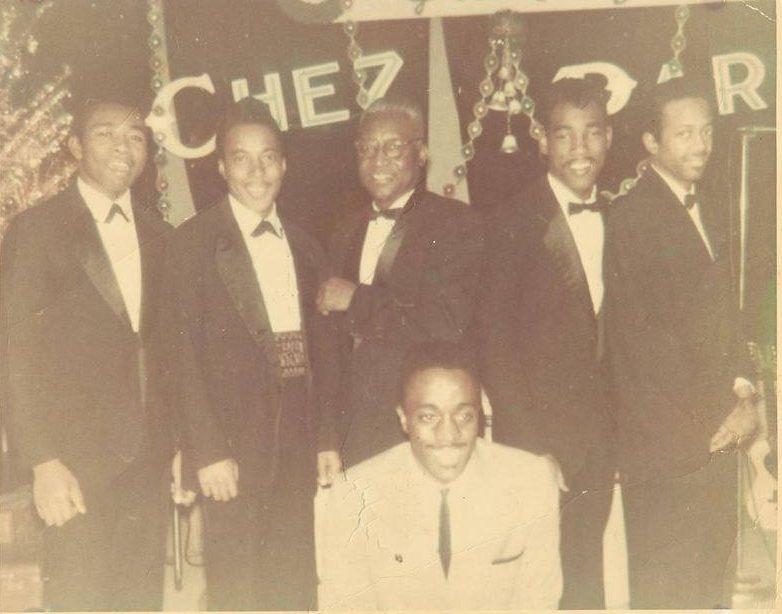 Lifetime of Music 1959