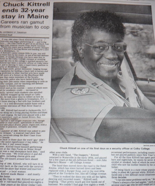 Lifetime of Music 1991