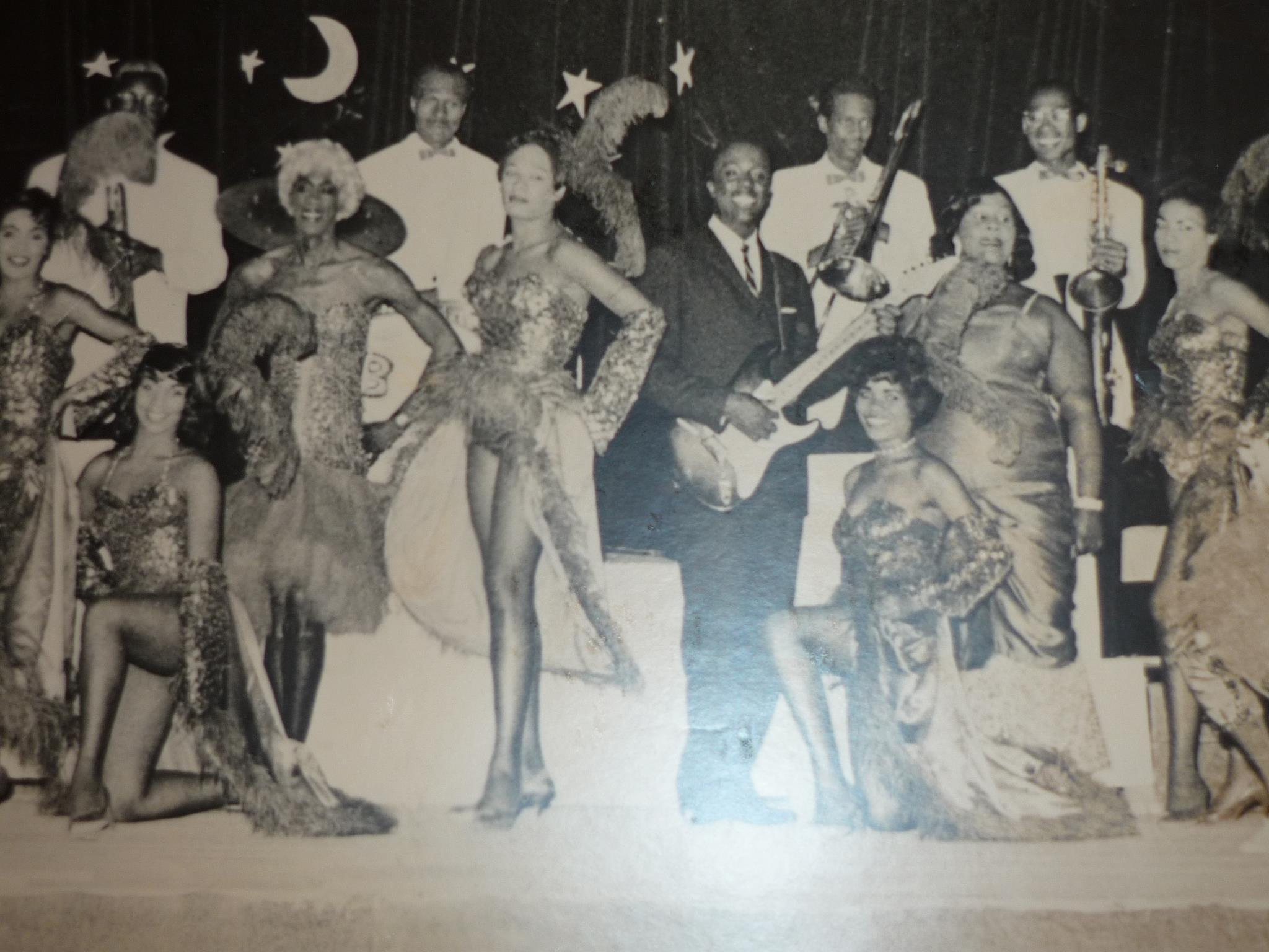 Lifetime of Music Starring Charles Kittrell