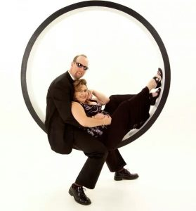Rich and Beth Wylde - Hypnotists