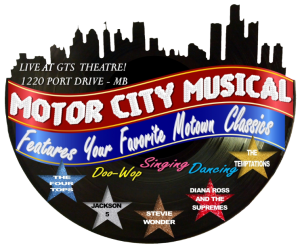 motor city musical 2016 GTS Theatre