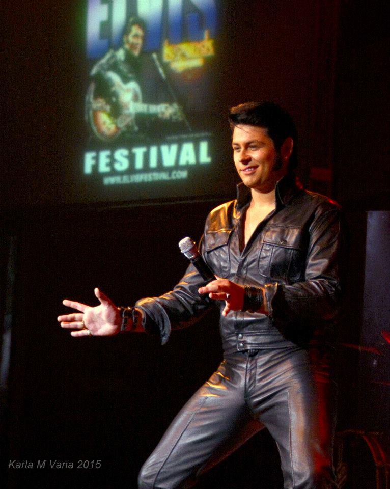Elvis 3